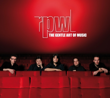 RPWL | The Gentle Art Of Music