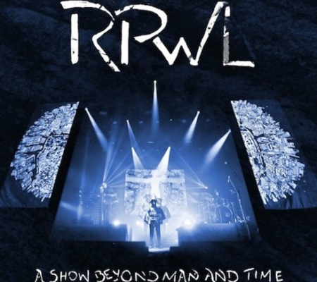 RPWL | A Show Beyond Man And Time