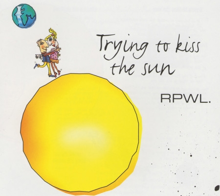 RPWL | Trying To Kiss The Sun