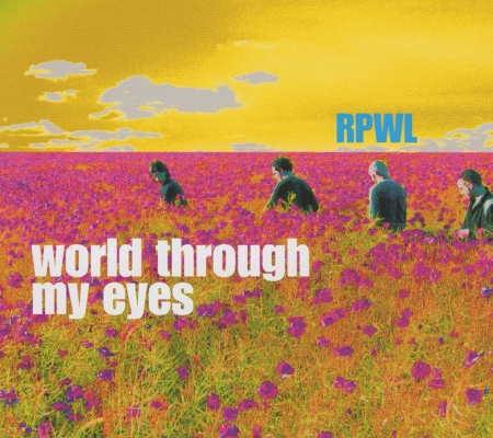 RPWL | World Through My Eyes